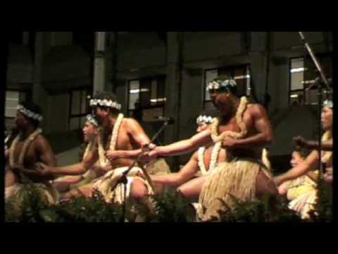 Tokelau Islands (part 2) in Apia, Samoa 1996