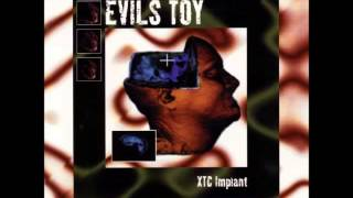 Evils Toy XTC Implant Full