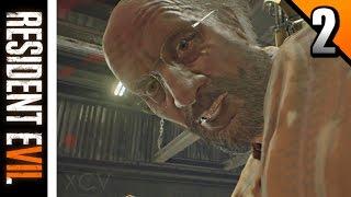 RESIDENT EVIL 7: Biohazard · Gameplay Walkthrough Part 2 | PS4 Pro PC XB1 (60fps)