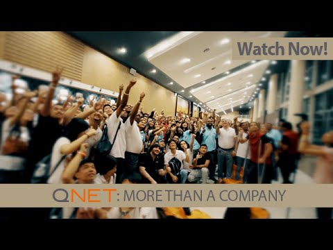 QNET: More than a Direct Selling Company