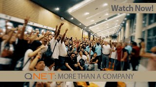 QNET: More than a Company