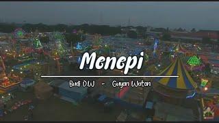 Download Story WA ~ Menepi