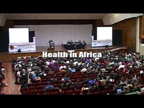 People's Health Assembly - Day 2 - July7, 2012, Capetown