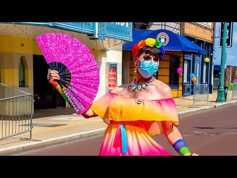Memphis Pride Fest 2020 | Part 3