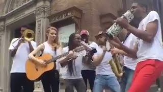 Jon Batiste And Stay Wednesday: Love Riot to Carnegie Hall