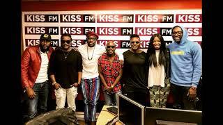 Sauti Sol shares inspiration behind their new song featuring Nyashinski
