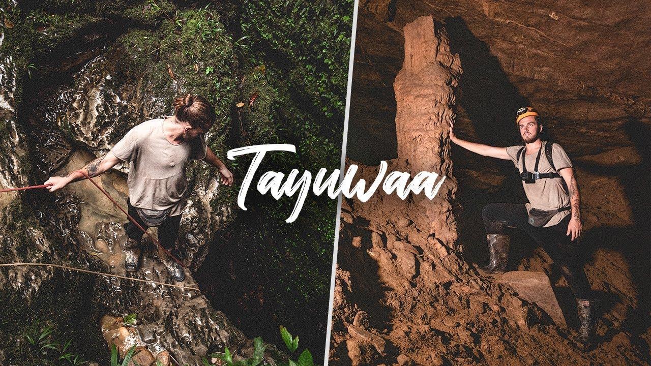Download Entramos en la Cueva de los Tayos ¿El TESORO? (1/2)