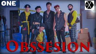 엑소 EXO-OBSESSION | 커버 댄스 DANCE COVER by (B-One)