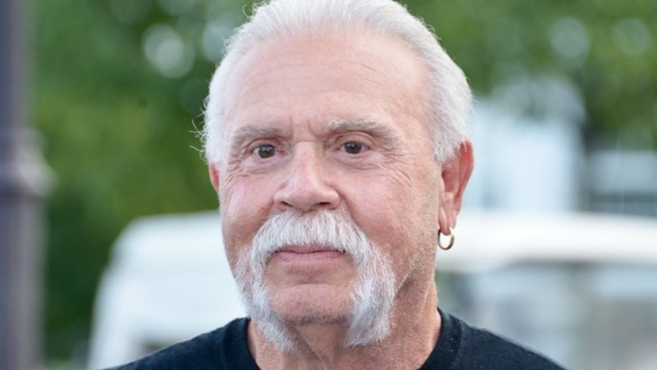What The Cast Of American Chopper Is Doing Now