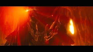 Predators |2010| Final Fight Scene