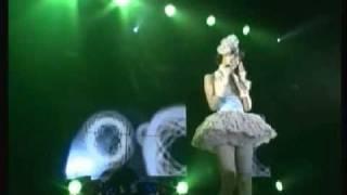 鈴木亜美LIVE2011 TKスペシャル 2 累計売上(枚) 6th オリコンチャー...