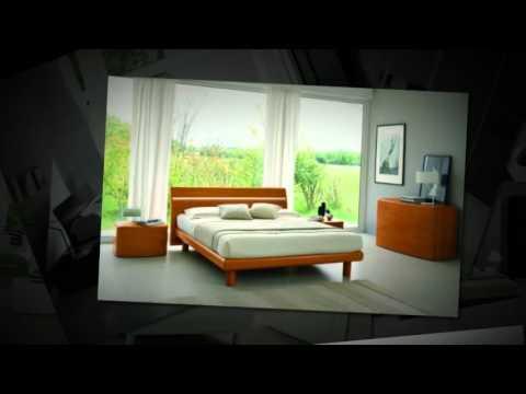 Modern Italian bedroom sets Stylish luxury master bedroom