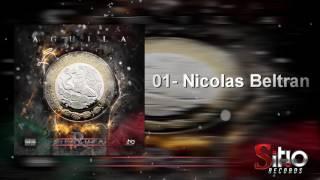 "Grupo Recluta - 01 - Nicolas Beltran (Estudio 2016) ""Aguila"""