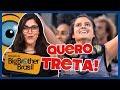 💥BBB19: COMENTANDO A PRIMEIRA PROVA DO LÍDER | HANA LEVA A MELHOR!