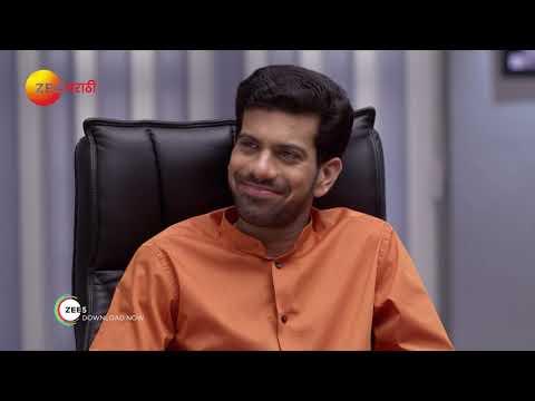 Tula Pahate Re | Marathi Serial | EP 75 - Best Scene | Nov 06, 2018 | Zee Marathi thumbnail