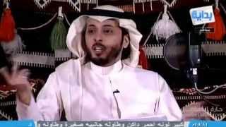 جنوبية أداء سميرالبشيري و فهد الشهراني زد رصيدك 3