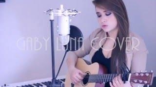 """""""Locos"""" Leon Larregui (Gaby Luna Cover)"""
