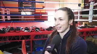 Má partnera? UFC mlátička Lucie Pudilová promluvila exkluzivně pro eXtra.cz