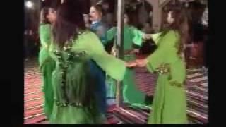 أغنية «العلـوة» لمليكة المراكشيـة مُصوَّرة منتديات ميدوزا