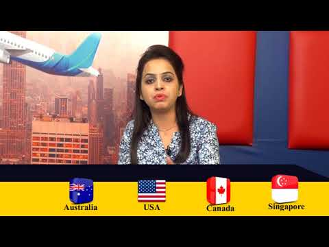 SWEDEN SPOUSE /CANADA/NZ STUDY VISA- Discussion with Miss LOVEPREET KAUR