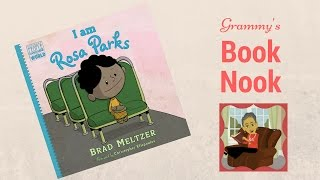 I am Rosa Parks | Children's Books Read Aloud
