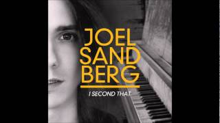Joel Sandberg - All I Want (A Day To Remember) + Now on iTunes