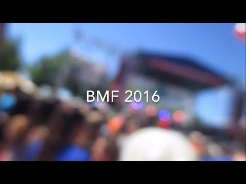 Boise Music Festival 2016