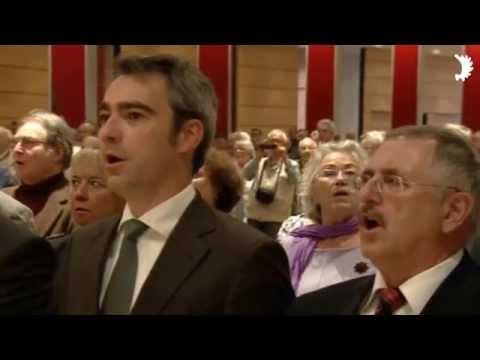 Stephan Rauhut: Eröffnungsansprache zum Deutschlandtreffen der Schlesier, Hannover 2015