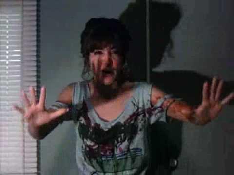 Slumber Party Massacre - The Mean Man - YouTube