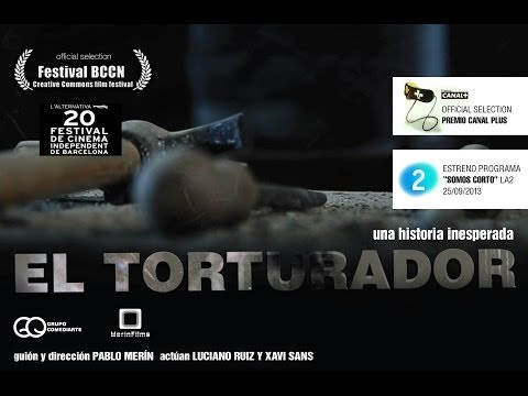 Trailer do filme O Torturador