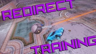 Rocket League | Pulse Fire's Redirect Training