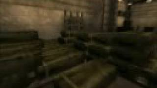 Wolfenstein - Enemy Territory: Ammo Depot in 60 Seconds