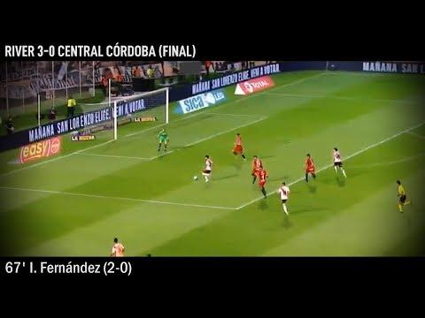 Todos los goles: RIVER PLATE CAMPEÓN COPA ARGENTINA 2019