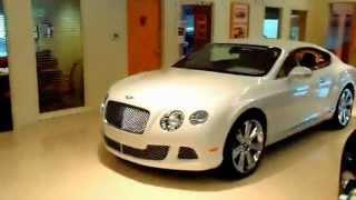 ОБЗОР Bentley Mulsanne 2012 САМЫЕ ДОРОГИЕ МАШИНЫ МИРА 08.12.2012 FloridaYalta