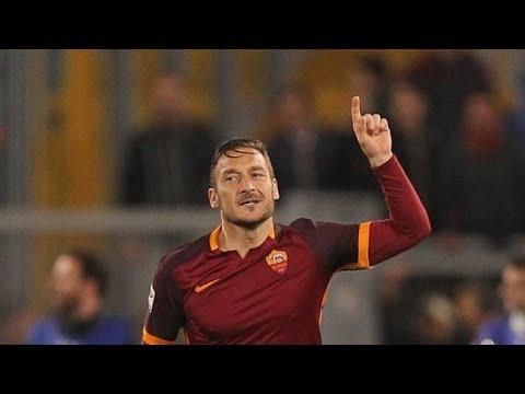 Download Francesco Totti [Best Skills and Goals]