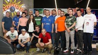 I Mistrzostwa Ostro³êki w Bowlingu w £ubudu