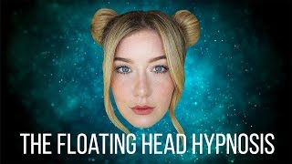 [ASMR] Anxiety Hypnosis Wİth The Floating Head