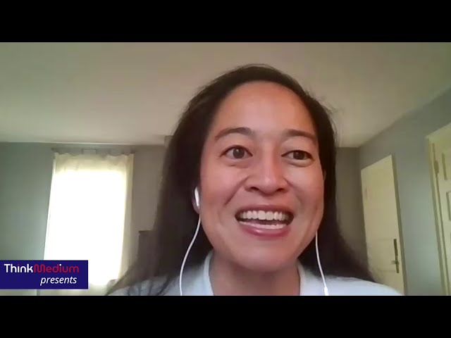 Creating Change Creates Waves | Lynne Chou O'Keefe, Founder and Managing Partner of Define Ventures