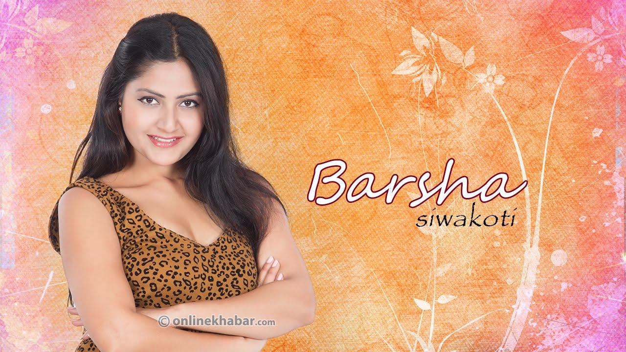 Image result for barsha siwakoti