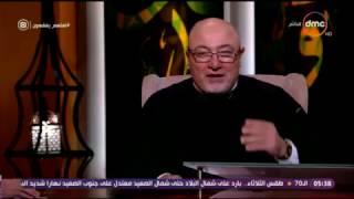 خالد الجندى : يروى قصة صحفى شهير يتحدث فى الصلاة بالحرم النبوى | لعلهم يفقهون