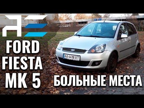 Ford Fiesta| ТОП Авто за 5000$| Автоподбор Украина