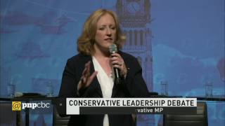 Final Official Conservative Party of Canada Leadership Debate - 26 Apr 2017