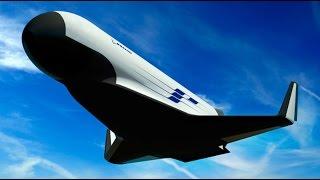 شاهد.. أسرع مكوك فضائي لإطلاق الأقمار الصناعية العسكرية
