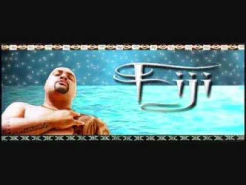 Fiji - Stone Cold In Love With You