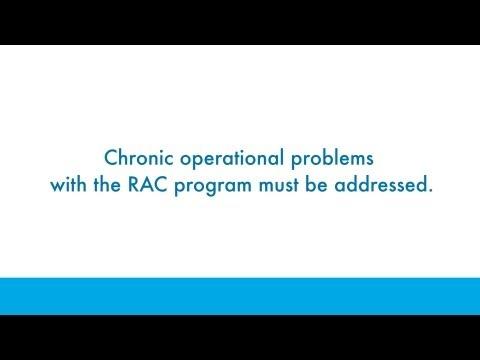 RAC Video