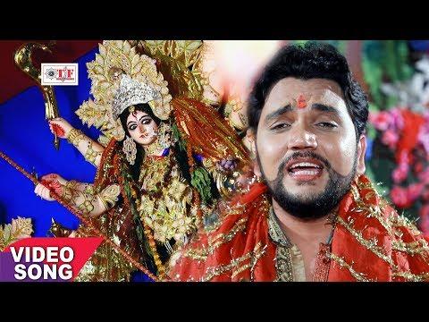 2017 का सबसे हिट गाना - Gunjan Singh - जागी ना मईया मोर - Maai Ke Mahima Nirali - Hits Bhojpuri Song
