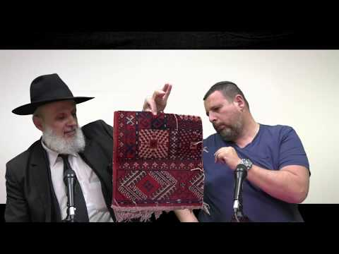 CHAATNEZ 4 - LE CHAATNEZ, PAS SEULEMENT DANS LES VETEMENTS ? - Rav Chalom Levy et Fabrice Mamou