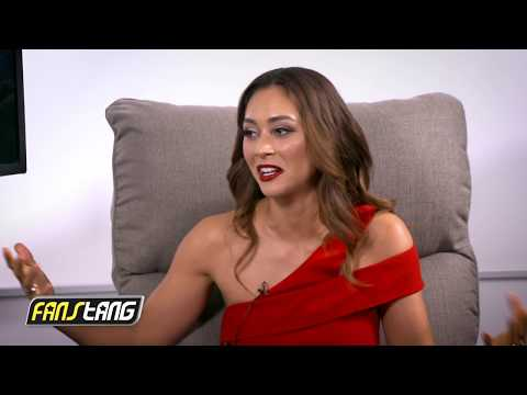 Lindsey Morgan Recalls Seizure  and Her Very First Audition