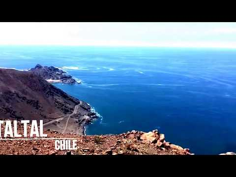 My unforgettable time spent in Taltal, Chile-Travel in Chile