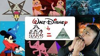Disney Urban Legends - Is Disney Illuminati?